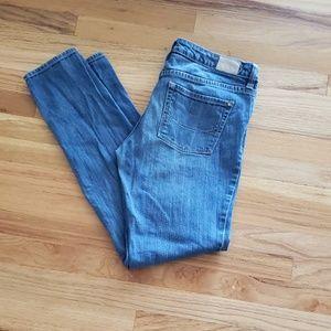 Bullhead Extreme Skinny Jeans